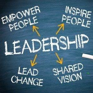 leadership transpersonnel